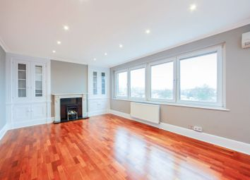 Thumbnail 3 bed flat to rent in Priory Mansions, Drayton Gardens
