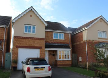 Thumbnail 4 bedroom detached house for sale in Pant Bryn Isaf, Llanelli
