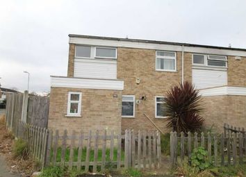 Thumbnail 5 bed end terrace house to rent in Downs Road, Canterbury