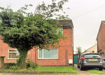 2 bed semi-detached house to rent in Heddington Way, Leicester LE2