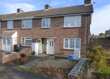 Thumbnail 3 bed end terrace house for sale in Church Lane, Bedford