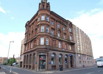 Thumbnail 1 bedroom flat for sale in Govan Road, Glasgow, Lanarkshire