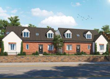 Thumbnail 3 bed semi-detached house for sale in Worcester Road, Titton, Stourport-On-Severn