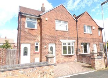 Thumbnail 3 bed semi-detached house for sale in Heron Place, Wigan, Greater Manchester