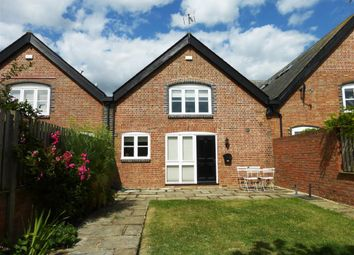 Thumbnail 2 bed barn conversion to rent in Ledburn, Leighton Buzzard