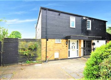 3 bed semi-detached house for sale in Fryent Fields, Kingsbury NW9