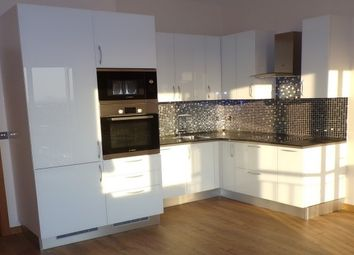 Thumbnail 1 bed flat to rent in Romford