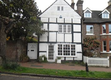 Thumbnail Retail premises to let in High Street, Lindfield, West Sussex
