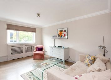 Thumbnail 1 bed flat for sale in Elm Park Gardens, London