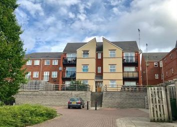 Thumbnail 1 bed flat for sale in Verney Road, Banbury, Oxfordshire