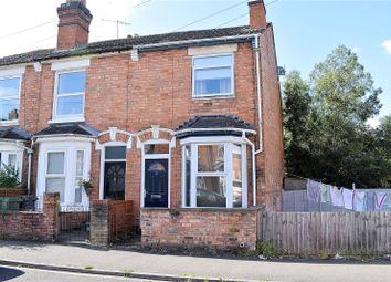 Thumbnail 3 bed end terrace house for sale in Cecil Road, Worcester