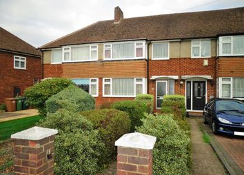 Thumbnail 3 bed property for sale in Hogarth Avenue, Ashford