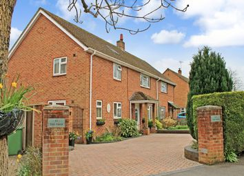 4 bed semi-detached house for sale in The Park, Droxford, Southampton SO32