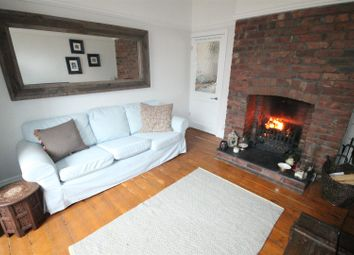 Thumbnail 2 bed terraced house for sale in High Jobs Hill, Crook