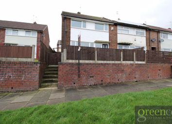 Thumbnail 3 bedroom semi-detached house to rent in Tintern Road, Middleton, Manchester