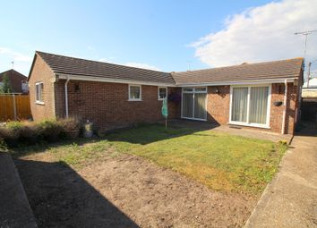 Thumbnail 3 bed detached bungalow for sale in Heatherbrae Lane, Upton, Poole
