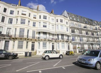 Thumbnail 2 bed flat for sale in Eversfield Place, St. Leonards-On-Sea, East Sussex.