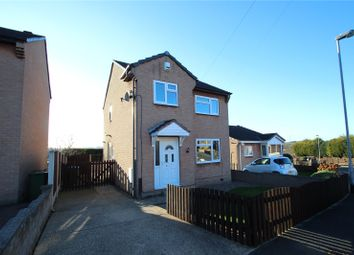 Thumbnail 3 bed detached house for sale in Sandford Road, South Elmsall