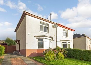 Thumbnail 2 bedroom semi-detached house for sale in Kirkton Avenue, Knightswood, Glasgow