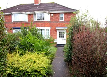 Thumbnail 3 bed property to rent in Charlton Road, Brentry, Bristol
