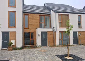 Thumbnail 2 bed terraced house to rent in Couture Grove, Street