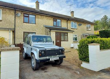 Thumbnail 3 bed terraced house for sale in Tupman Road, Corsham