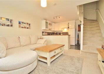 Thumbnail 1 bed terraced house to rent in The Orchard, Lightwater, Surrey