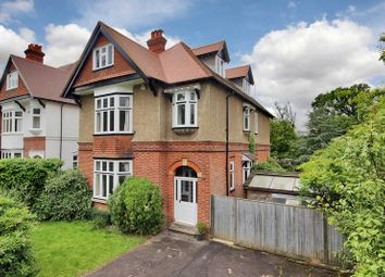 Thumbnail 6 bed detached house to rent in Blatchington Road, Tunbridge Wells