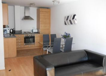 Thumbnail 1 bed flat to rent in The Ripley, Aspect 14, Elmwood Lane, Leeds