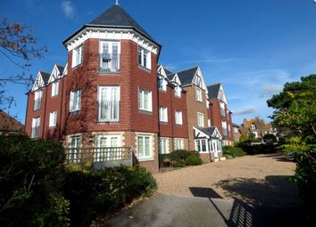 Thumbnail 2 bed flat to rent in Belgrave Place, Seaford