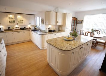 Thumbnail 2 bed detached bungalow for sale in Scalby Road, Scalby, Scarborough