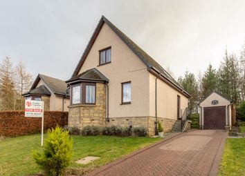 Thumbnail 4 bedroom detached house for sale in David Douglas Avenue, Scone, Perthshire