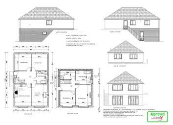 Thumbnail Land for sale in Ceidrim Road, Garnant, Ammanford