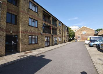 Thumbnail 1 bed flat to rent in William Court, Hows Road, Uxbridge