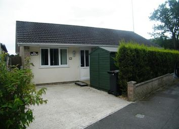 Thumbnail 2 bed bungalow for sale in Redwood Road, Poole