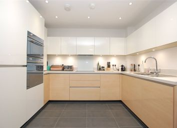Thumbnail 1 bed flat for sale in Primula Court, Safflower Lane, Harold Wood
