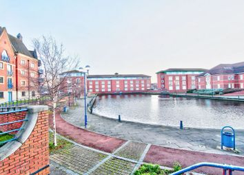 2 bed flat for sale in Anchorage Mews, Thornaby, Stockton-On-Tees TS17