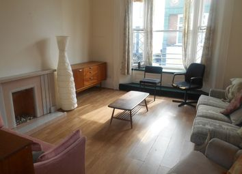 Thumbnail 5 bed flat to rent in Marmion Road, Southsea
