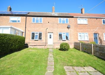 Thumbnail 3 bed terraced house to rent in Southfield, Pelton, Chester Le Street
