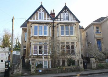Thumbnail 3 bed maisonette for sale in Zetland Road, Redland, Bristol