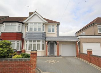 Thumbnail 3 bed semi-detached house for sale in Rylston Road, London