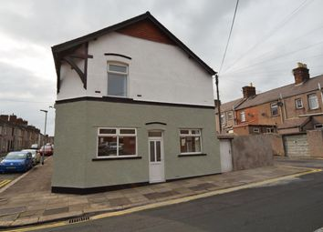 Thumbnail 2 bed end terrace house to rent in St. Andrews Street, Barrow-In-Furness, Cumbria