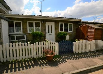 Thumbnail 3 bed bungalow for sale in Wrigley Close, Highams Park