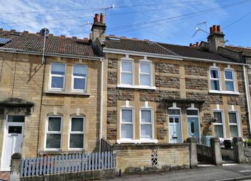 Thumbnail 3 bedroom terraced house for sale in Ivy Avenue, Oldfield Park, Bath