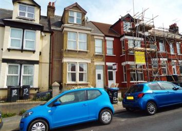 Thumbnail 4 bed semi-detached house for sale in Connaught Road, Margate, Kent