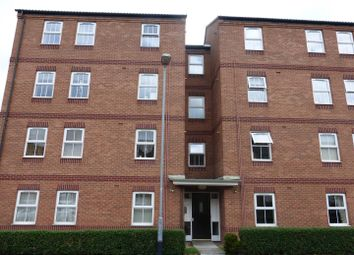Thumbnail 2 bedroom flat for sale in Bodill Gardens, Hucknall, Nottingham