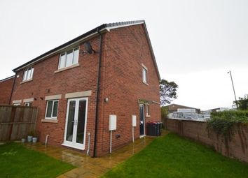 Thumbnail 2 bed town house to rent in Wallingfield Court, Sheffield