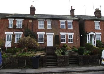 Thumbnail 2 bed property to rent in Western Road, Crowborough