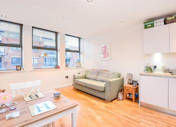 Thumbnail Flat for sale in Norwich House, 11, Streatham High Road, London
