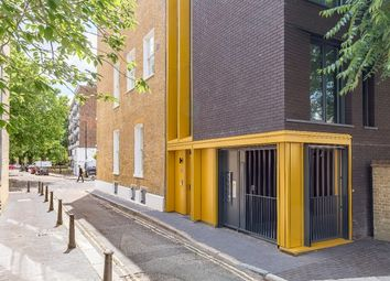 Thumbnail 3 bed flat for sale in William Gaitskell House Paradise Street, Bermondsey